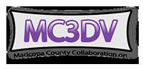 MC3DV Logo